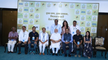 New India Conclave